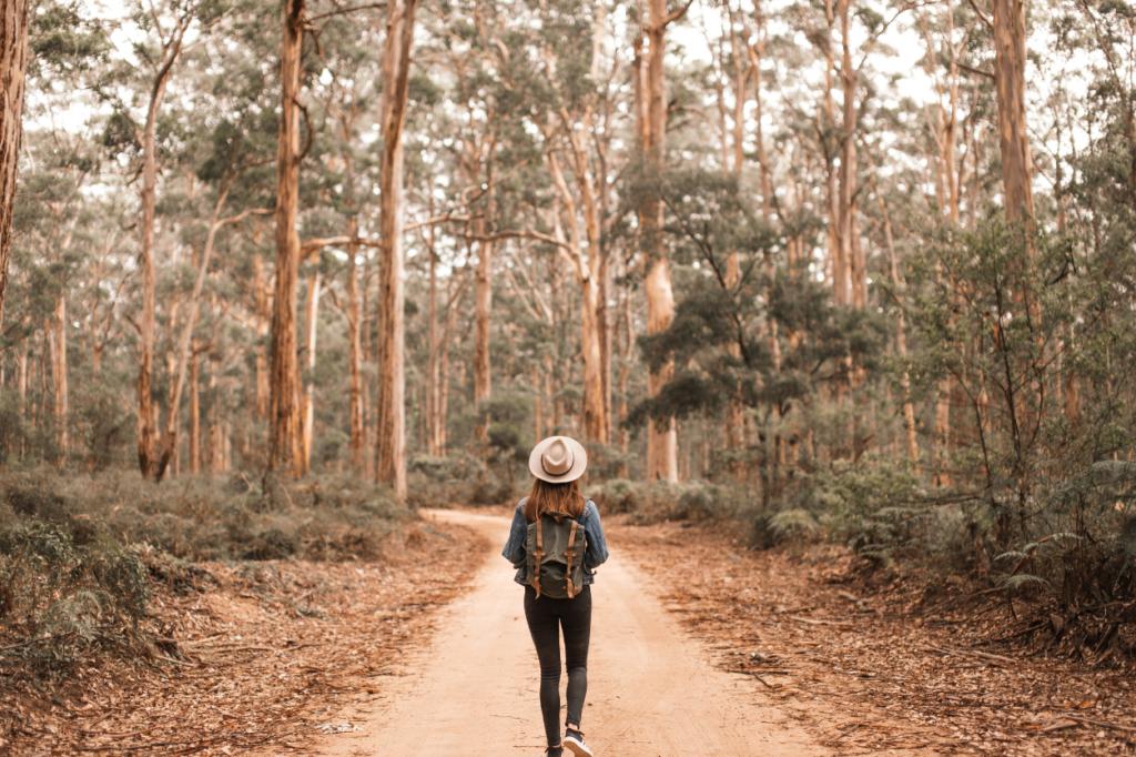 les séjours nature et micro aventures